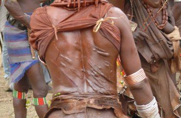 Äthiopien Hamar