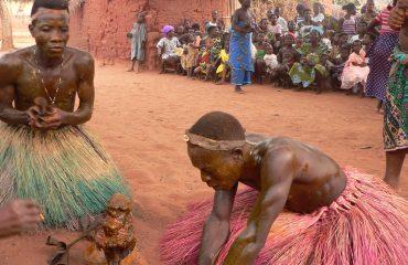 Benin Togo Koku Voodoo 3