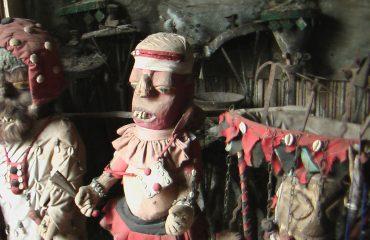 Benin Togo Voodoo
