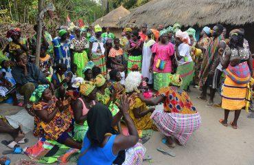 Bijagos Islands Guinea Bissau