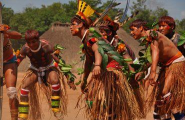 Brasilien Brasilien Xingu