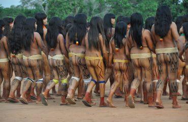 Brasilien Xingu