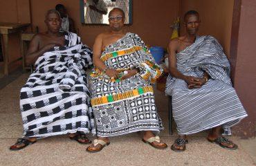 Ghana Akwasidae