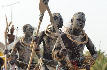 Guinea Bissau Karneval