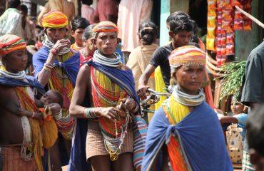 Indien Orissa 1