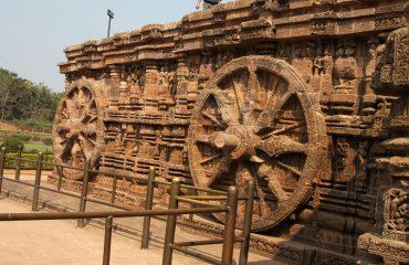 Indien Orissa 2