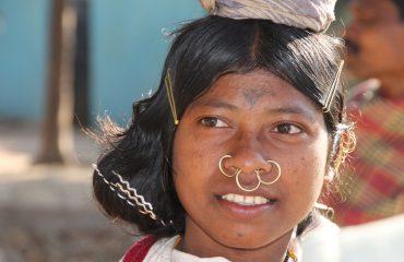 Indien Orissa 3