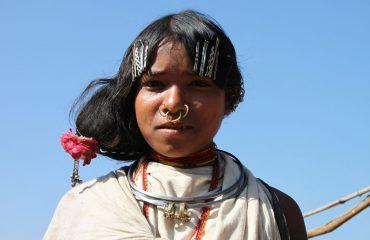 Indien Orissa 5