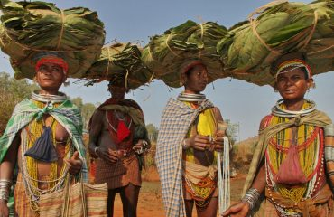 Indien Orissa 6