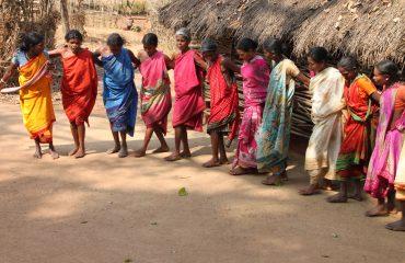 Indien Orissa 8