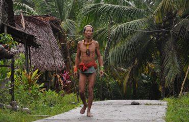 Indonesien Mentawai Siberut