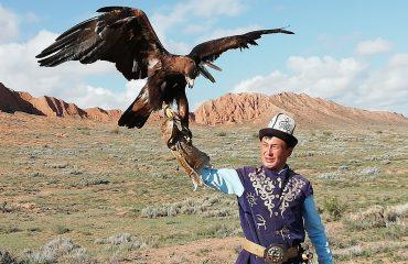 Kirgistan Adler