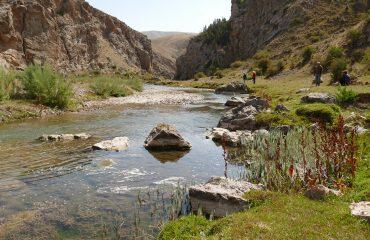 Kirgistan Tal