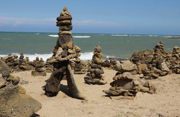 Kolumbien Punta Gallinas