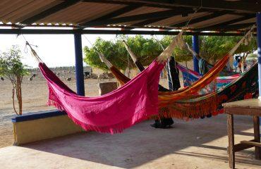 Kolumbien bei den Wayu