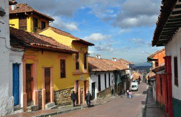 Kolumbien Norden