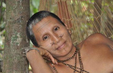 Matis Indianer