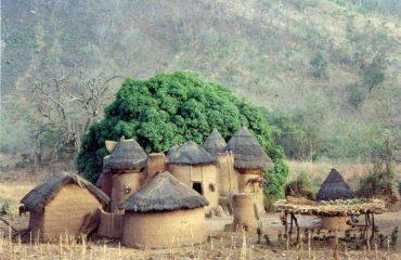Togo Lehmburgen