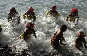 Vanuatu Insel-Gaua LK 00212