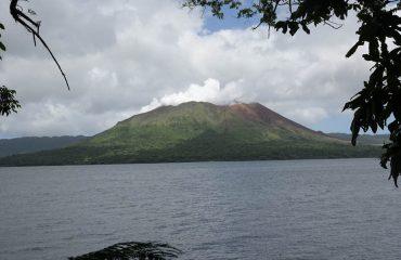 Vanuatu Insel-Gaua LK 00273