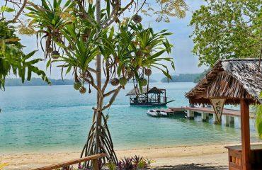 Vanuatu Insel Espirito-Santo