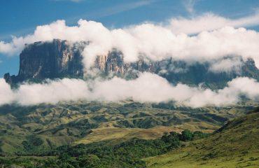 Venezuela Tafelberg