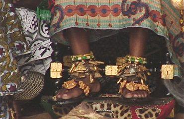 asantehene-Ghana